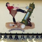 Das Glockenspiel