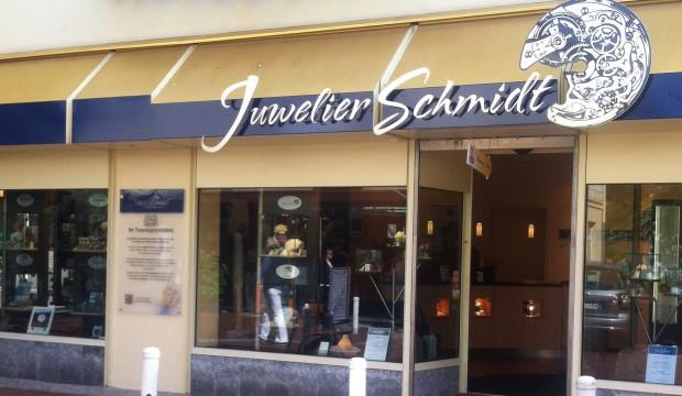 Foto von Juwelier Thilo Schmidt